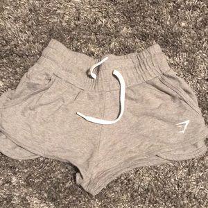 Pants - Gymshark shorts
